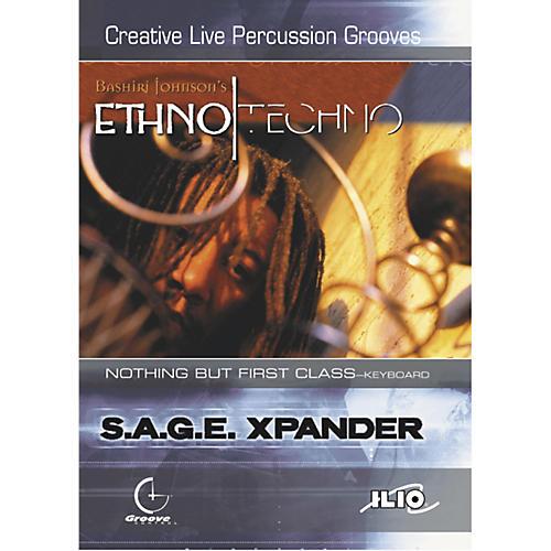 Ilio Ethno Techno - S.A.G.E. Xpander