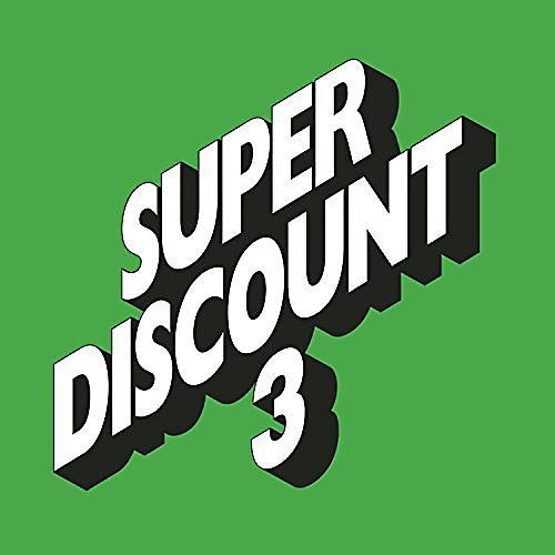 Alliance Etienne De Crecy - Super Discount 3