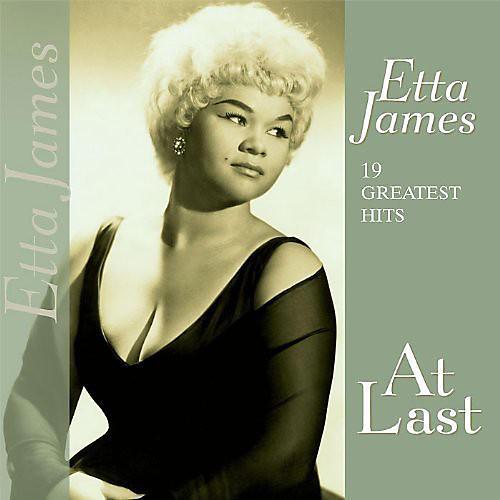 Alliance Etta James - 19 Greatest Hits-At Last