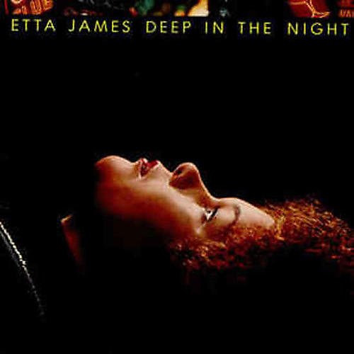 Alliance Etta James - Deep in the Night