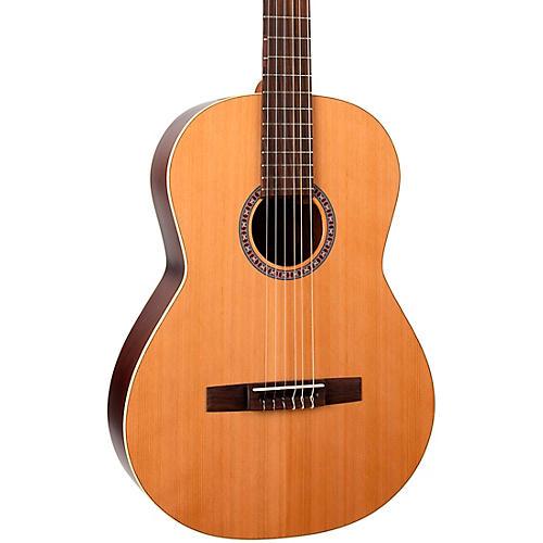 Godin Etude Left-Handed Nylon-String Acoustic-Electric Guitar