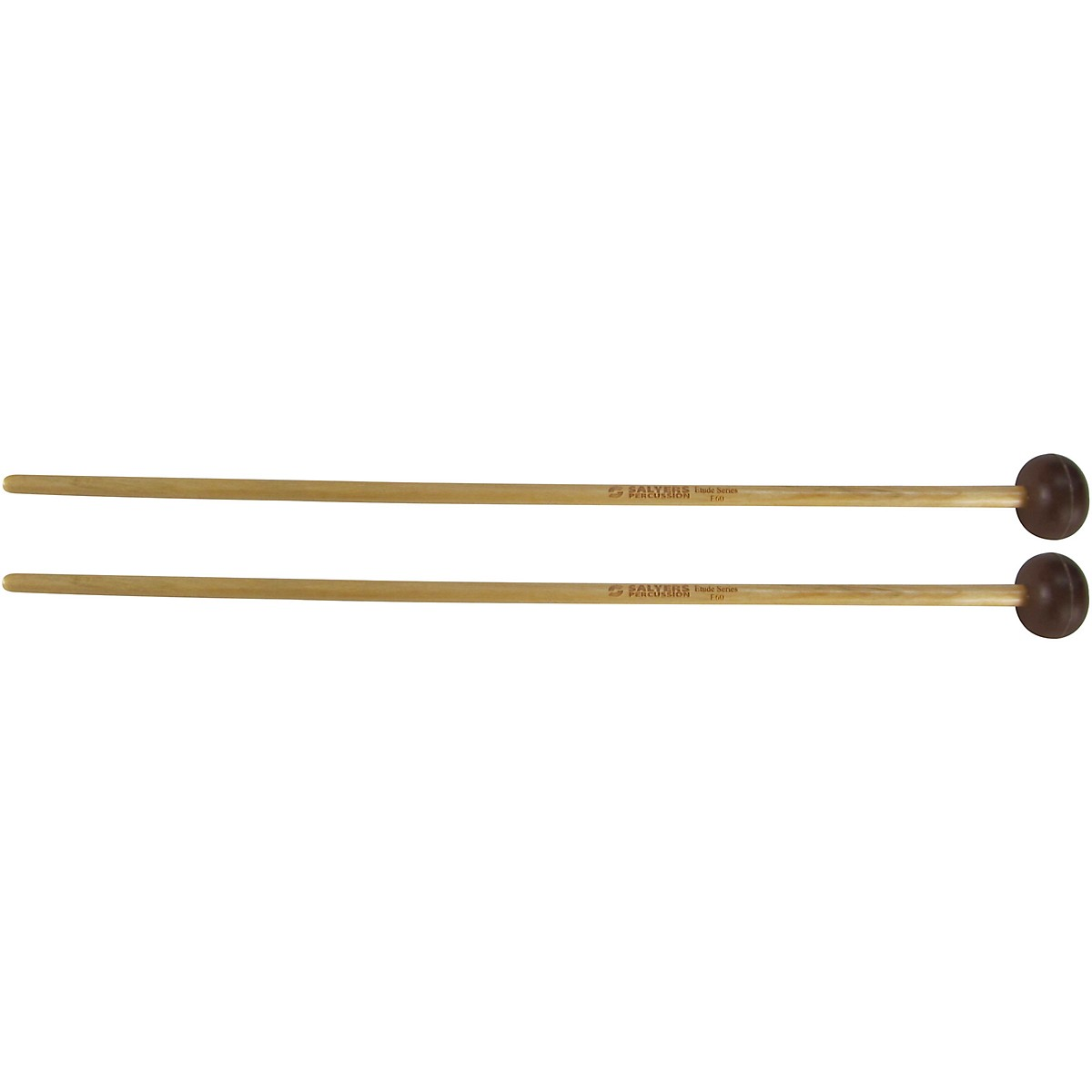 Salyers Percussion Etude Series Rubber Keyboard Mallets
