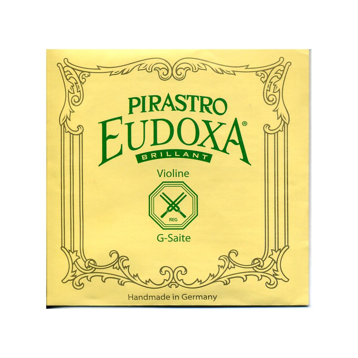 Pirastro Eudoxa Violin Strings
