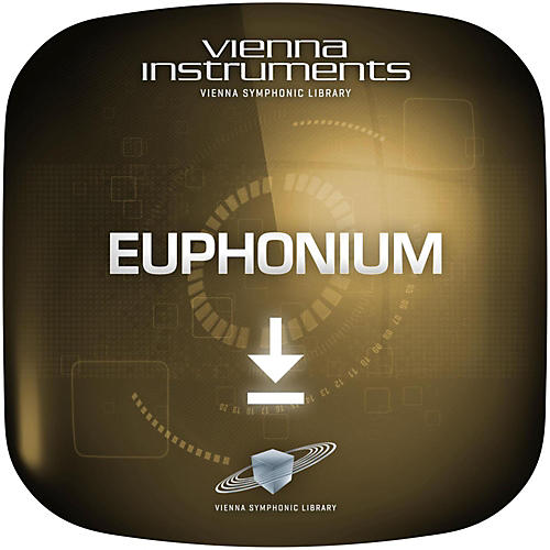 Vienna Instruments Euphonium Upgrade To Full Library