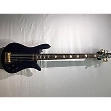 Spector Euro 5LX Electric Bass Guitar