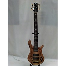 Spector Euro 6LX Electric Bass Guitar