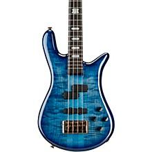 Euro4 LT Electric Bass Blue Fade