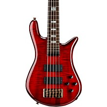 Euro5 LT Electric Bass Red Stain