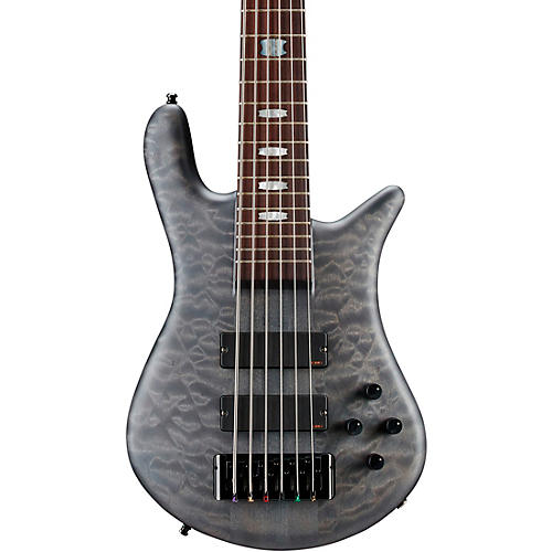 Spector Euro6 LX 6-String Electric Bass
