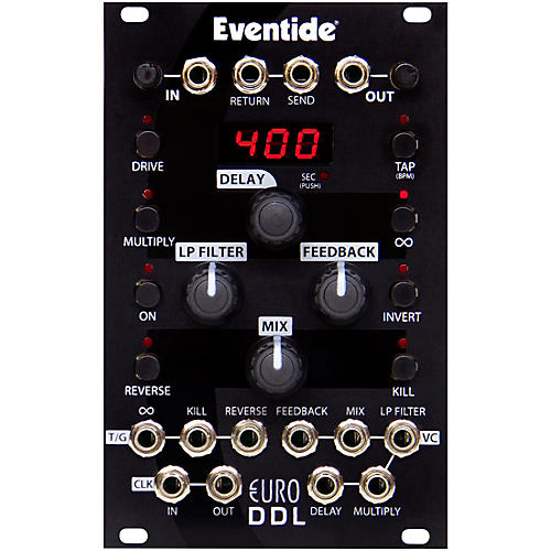Eventide EuroDDL Digital Delay Module