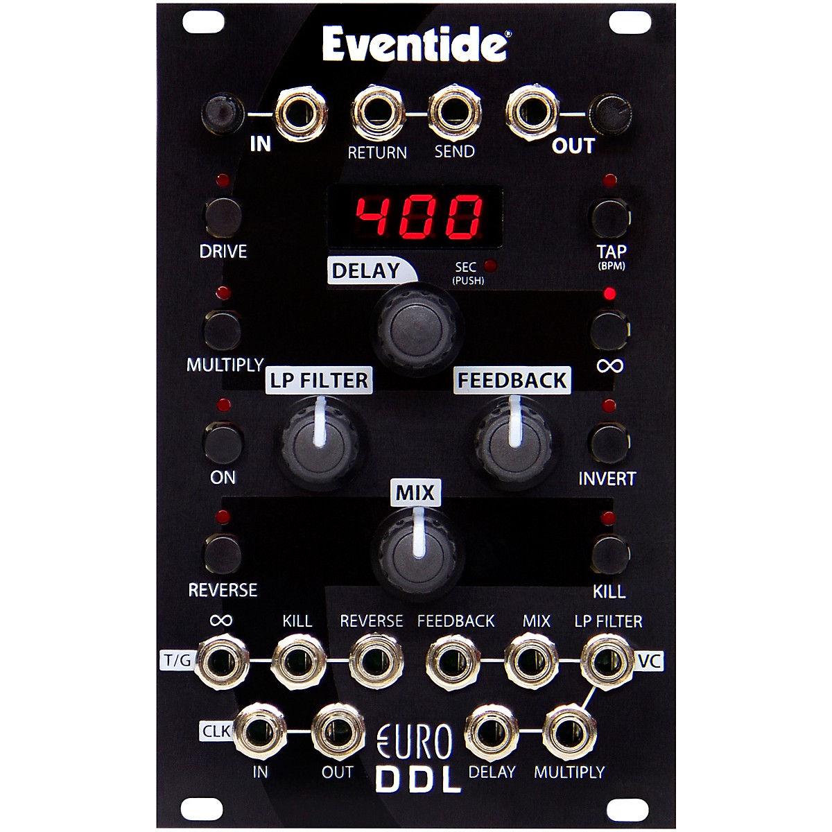 Eventide EuroDDL Digital Delay Module