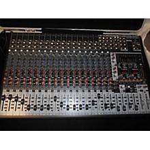 Behringer Eurodesk SX2442FX Unpowered Mixer
