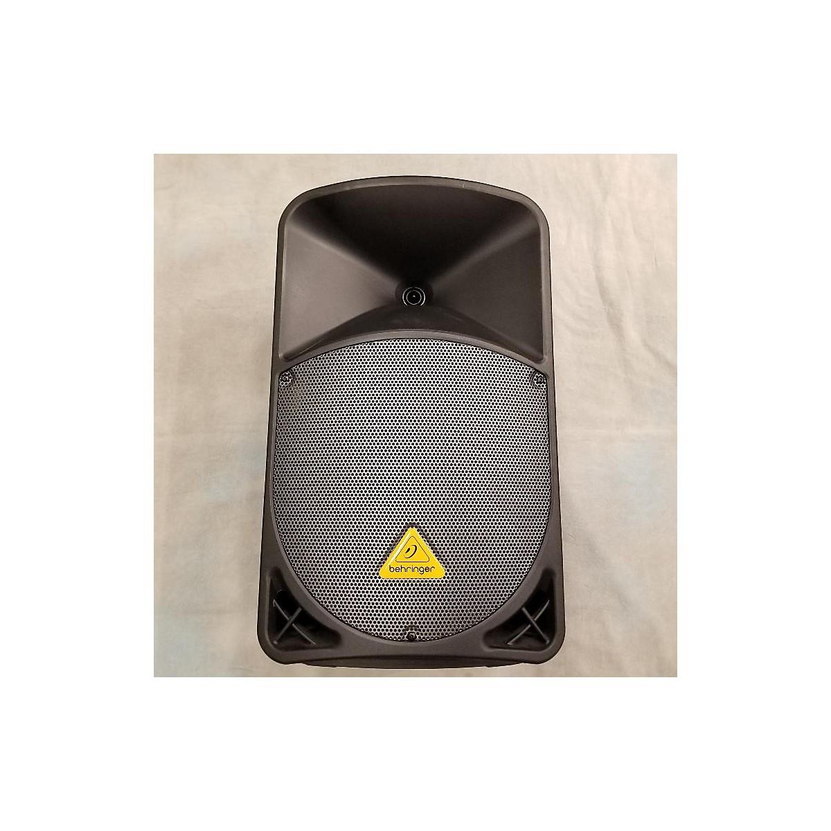 Behringer Eurolive B115D Powered Speaker