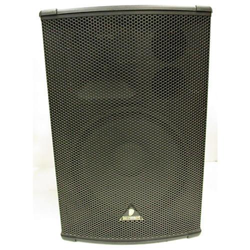 used behringer eurolive b1520 pro unpowered monitor guitar center. Black Bedroom Furniture Sets. Home Design Ideas