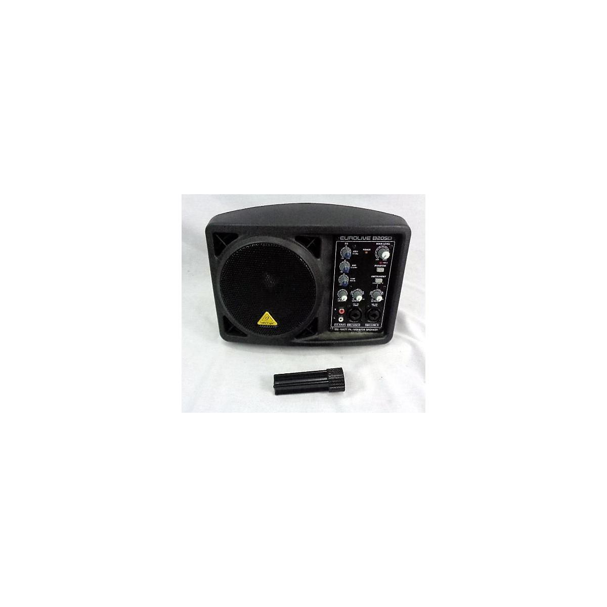 Behringer Eurolive B205D Powered Monitor