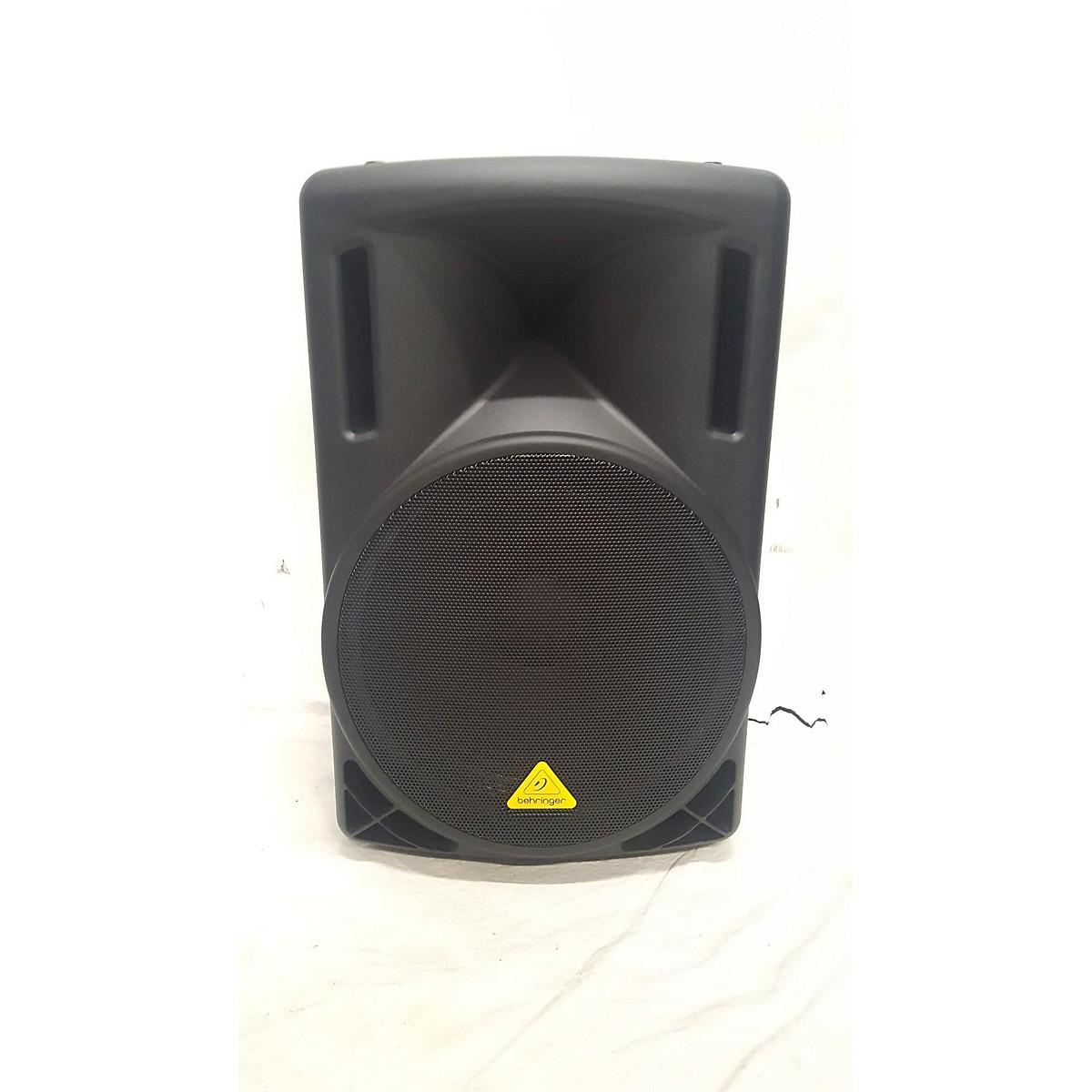 Behringer Eurolive B215xl Powered Speaker