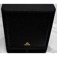Behringer Eurolive VP1800S Unpowered Subwoofer