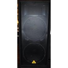 Behringer Eurolive VP2520 Unpowered Speaker