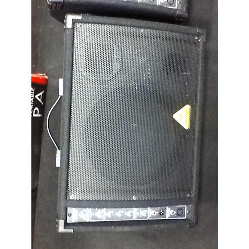 Behringer Eurolivef1320d Keyboard Amp