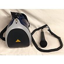 Behringer Europort EPA40 Handheld PA System Sound Package