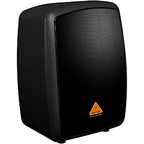 behringer europort mpa40bt portable pa system guitar center. Black Bedroom Furniture Sets. Home Design Ideas