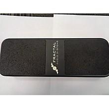 Fractal Audio Ev1 Pedal