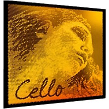 Pirastro Evah Pirazzi Gold Cello String Set