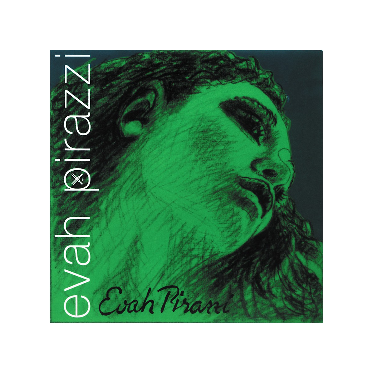 Pirastro Evah Pirazzi Series Cello String Set