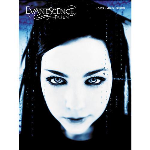 Alfred Evanescence - Fallen Piano, Vocal, Guitar Songbook