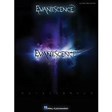 Hal Leonard Evanescence Guitar Tab Songbook