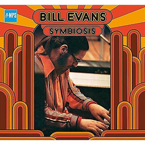 Alliance Evans - Symbiosis