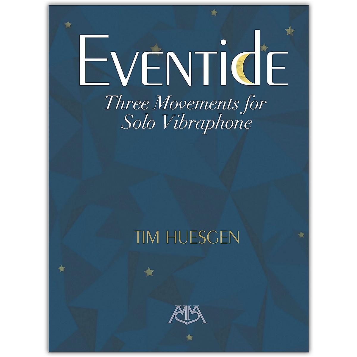 Meredith Music Eventide - Three Movements for Solo Vibraphone