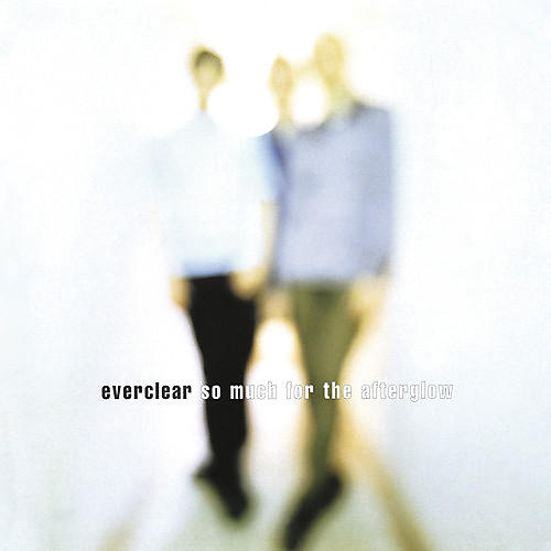 Alliance Everclear - So Much for the Afterglow