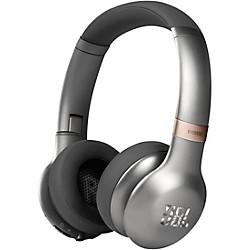 Everest 310 Wireless On-Ear Headphones Gun Metal
