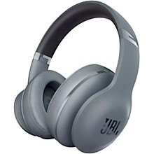 JBL Everest 700 Wireless Bluetooth Around-Ear Headphones Gray Refurbished Level 1