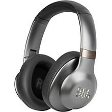 JBL Everest 750 Around Ear Wireless Noise Cancelling Headphones Level 1 Gun Metal