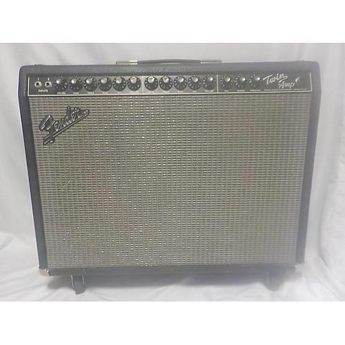 Fender Evil Twin Tube Guitar Combo Amp
