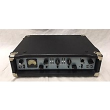 Ashdown Evo II 500w Bass Amp Head