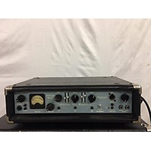 Ashdown Evo Ii 500 Bass Amp Head