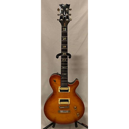 Dean Evo Select Solid Body Electric Guitar