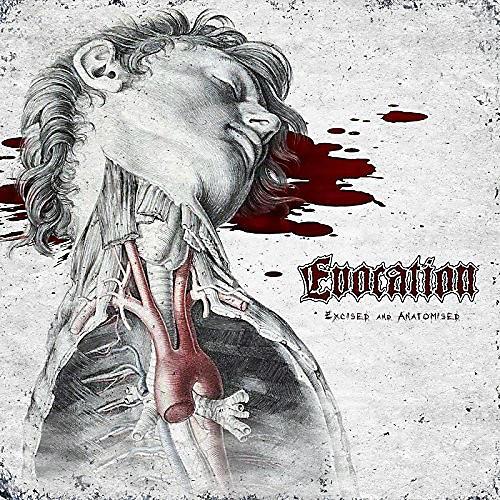 Alliance Evocation - Excised & Anatomised