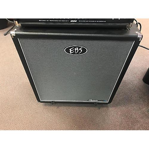 EBS Evolution Classic Line EBS410CL Bass Cabinet