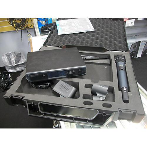 Sennheiser Evolution Wireless D1 835 Handheld Wireless System