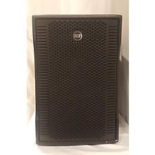 RCF Evox 8 Power Amp