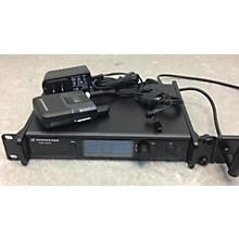 Sennheiser Ew D1 Lavalier Wireless System