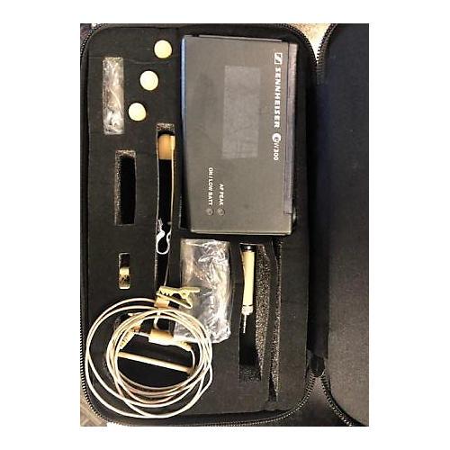Sennheiser Ew135 Headset Wireless System