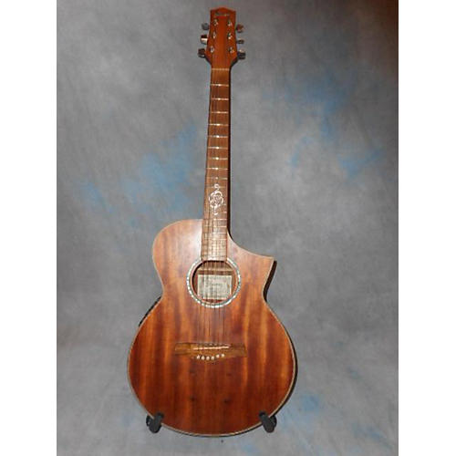Ibanez Ewc30sme Acoustic Electric Guitar