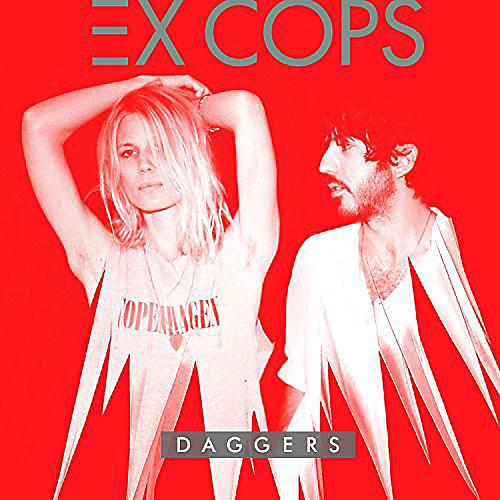 Alliance Ex Cops - Daggers