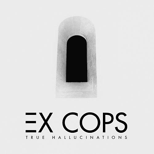 Alliance Ex Cops - True Hallucinations