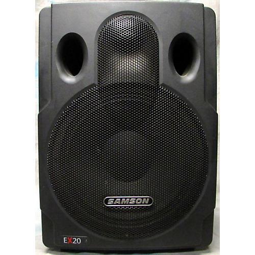 Samson Ex20 Powered Speaker